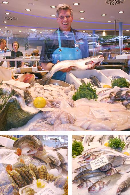 Fisch Witte / Viktualienmarkt