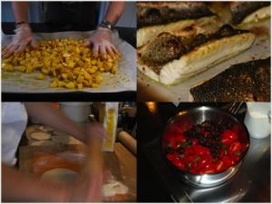 Kochschule: cook-your-own, München