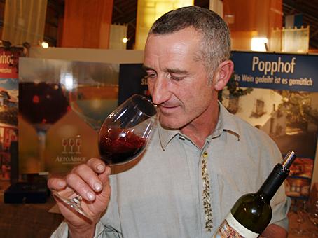 23. Weingourmetmesse in Vaterstetten