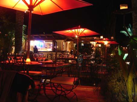 Restaurant Garten