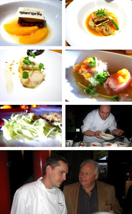 35 Jahre Gourmetfeier Hans Haas und seine Schüler