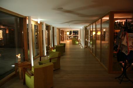 Wellness Design Hotel Mittenwald