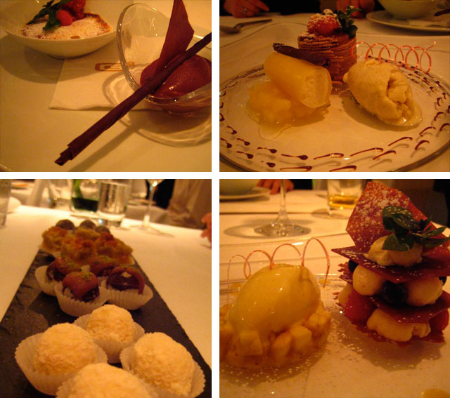 G-Munich (G*) / ist seit 2008 Shanes Restaurant