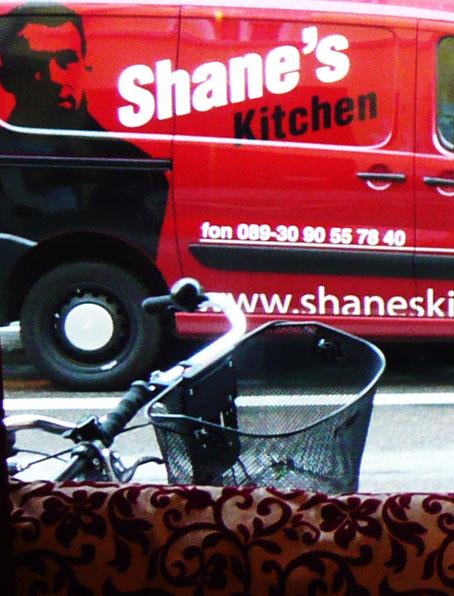 Shane McMahon Shaneskitchen Kochschule Dinnersout