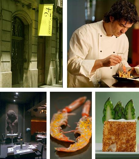 Barcelona_Dinnerscout Comerc24
