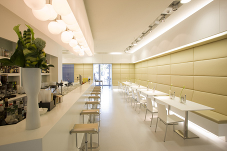 Cafe Bar M1