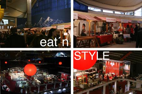 eat´n Style München