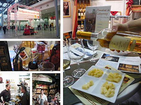 Food&Life München 2008