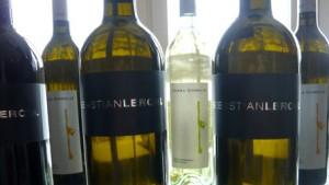SEBASTIAN LERCHL Neuer Wein