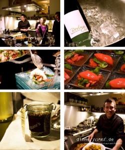 Shane´s Kitchen Supper Club