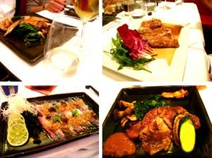 TOSHI Restaurant und Bar