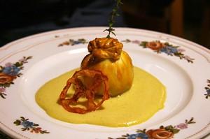 Restaurant Aebi – Adelboden (Schweiz)