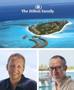 HILTON HOTELS ERNENNT REGIONAL GENERAL MANAGER MALDIVES