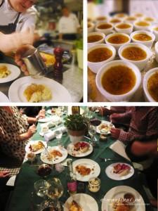 2. Küchenparty im Moarwirt / Florian Lechner