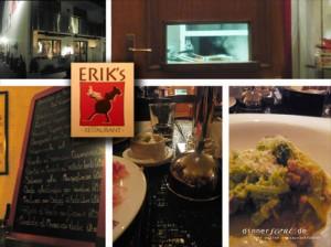 Erik´s Restaurant