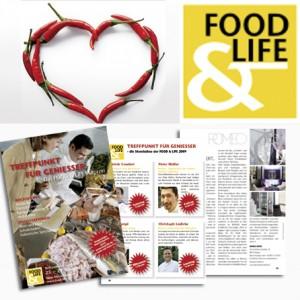 Food & Life 2009 – der Genießertreff in München