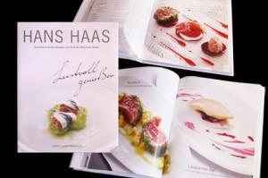 Lustvoll genießen mit Hans Haas