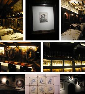 """Restaurant """"five flies"""" – """"Die 5 Fliegen"""" in Amsterdam einfach """"lecker"""""""
