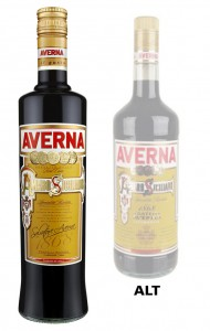 AVERNA in neuem Glanz!
