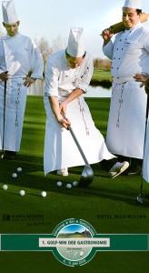 Golf-WM / Sternecup der Gastronomie in Bad Griesbach