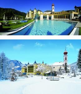 ADLER DOLOMITI, Südtirol