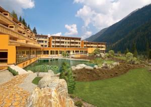 AROSEA Life Balance Hotel, Südtirol