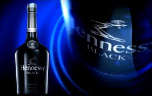 Hennessy Black feiert Europapremiere