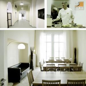 ess-art die erste Bioland-Kochschule, jetzt auch Eventlocation!