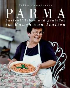 "Kochbuch des Jahres 2010 ""PARMA"""