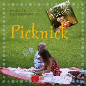 Picknickbuch Vorstellung 2011