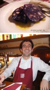 BACARO Vinoteca&Cucina / GESCHLOSSEN