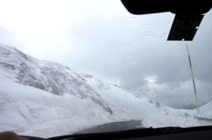 Südtirol, Bad Schörgau, Sarntal, Gregor Wenter, Egon Heiss