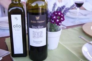 via degli Ulivi / ein Besuch in Rimini