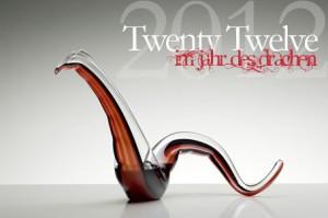 """Freuen Sie sich auf """"Twenty Twelve"""" – den neuen Dekanter von Riedel!"""
