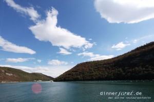 Istrien, die Sommerzeit in Rovinj verlängern!