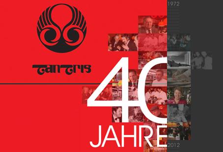Das Tantris feiert sein 40jähriges Bestehen | Dinnerscout