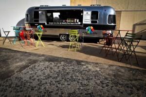 Airstream bringt Burger für Gourmets