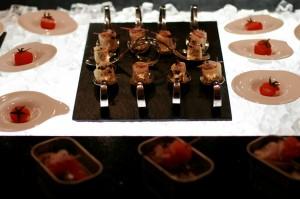 Glanzvolle Eröffnung des Gourmetrestaurants Aubergine in Starnberg