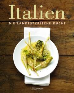 Italien / Die Landestypische Küche