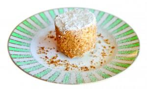 2Sterne-Gourmettempel: Ristorante Perbellini in Verona
