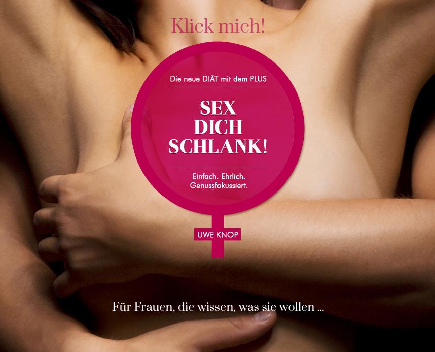 schlank sex
