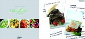 Glutenfreies Menü: im Restaurant Gesellschaftsraum in München