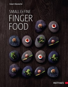 Small & Fine – Fingerfood