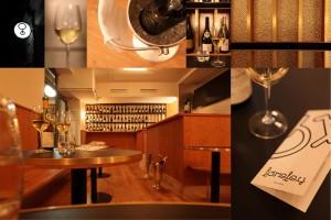 LORELEY Weinbar / Neueröffnung in München