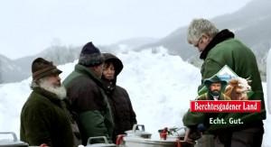 Abenteuer Bergbauernmilch