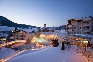 News aus Reiter's Posthotel Achenkirch