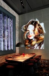 »EssZimmer« Fine Dining. Im Restaurant der BMW Welt München