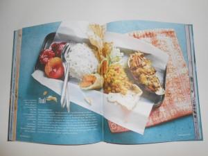 Meine vegane Küche – ein Buch, das nicht nur nur Veganer begeistert