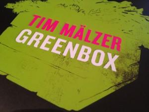 Rezepte aus Tim Mälzers Greenbox – knackfrisch in den Sommer!