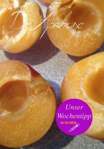 Die gemütliche Aprikose